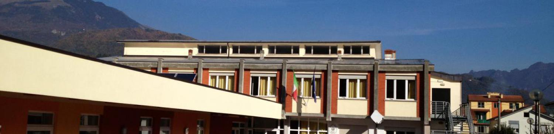 """Scuola Primaria """"S.Giovanni Bosco"""" - Pievebelvicino"""